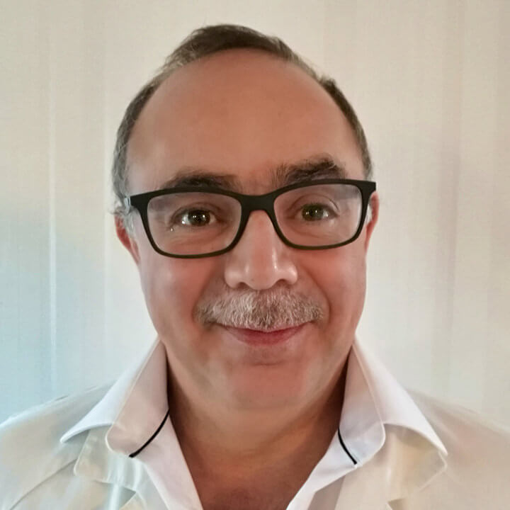 Dr. Reza Sohrabpour