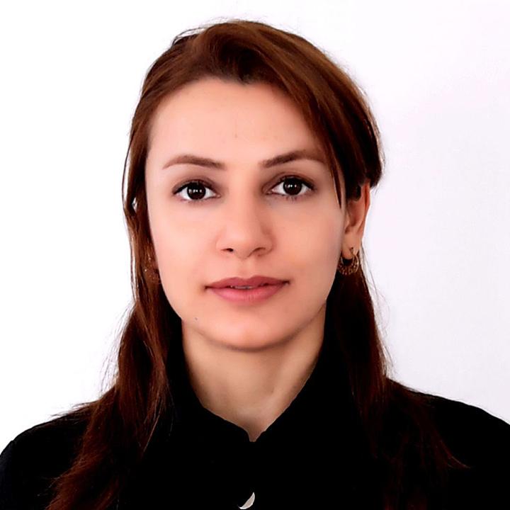 Dr. Marjan Samsami