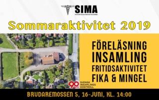 Sommaraktivitetv 2019